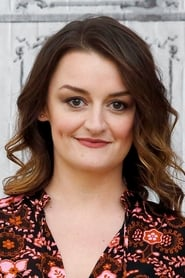 Alison Wright isJustine