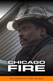 Chicago Fire Temporada 3 Capitulo 20
