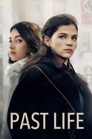 Poster for Past Life