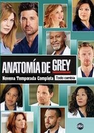 Anatomía según Grey: Temporada 9