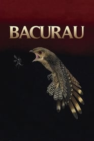 Poster for Bacurau