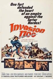 Invasion 1700 (1962)