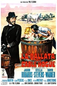 La ballata di Cable Hogue streaming