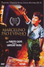 Marcelino Pão e Vinho Dublado Online