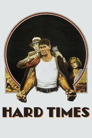 Poster Hard Times 1975
