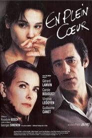 En plein cœur (1998) Zalukaj Film Online