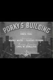 Porky's Building (1937)