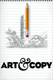 Poster for Art & Copy