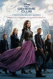 Der geheime Club der zweitgeborenen Royals [2020]
