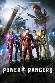 Power Rangers HD Streaming