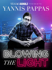 Watch Yannis Pappas: Blowing The Light (2019)