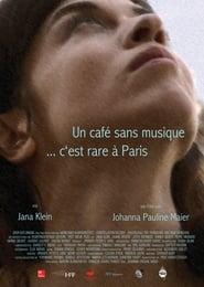 Un café sans musique c'est rare à Paris 2019