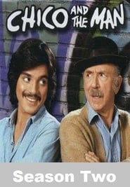 Chico and the Man saison 2 streaming vf
