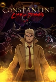 Constantine: City of Demons online subtitrat HD