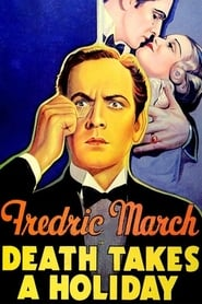 Death Takes a Holiday (1937)
