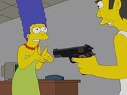 The Simpsons Season 19 Episode 4 : I Don't Wanna Know Why the Caged Bird Sings