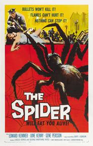 Voir L'araignée vampire en streaming complet gratuit   film streaming, StreamizSeries.com