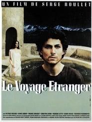 Le voyage étranger 1992
