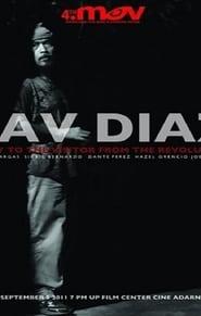 Watch Elehiya Sa Dumalaw Mula Sa Himagsikan (2011)