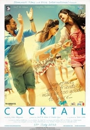 Cocktail (2012) Hindi BLURAY 480P 720P Gdrive