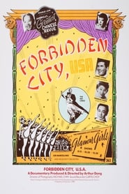 Forbidden City, U.S.A. (1989)