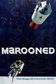 Poster for Marooned