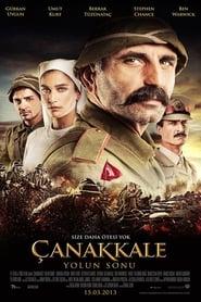 Regarder Gallipoli, la bataille des Dardanelles