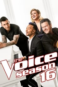 The Voice Season 16 Episode 20