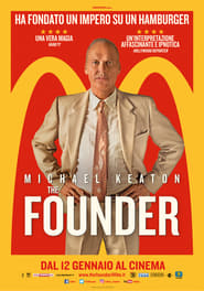 Watch The Founder on FilmSenzaLimiti Online