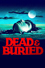Poster Dead & Buried 1981