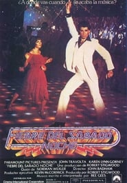 Ver Fiebre del sábado noche Online HD Español y Latino (1977)