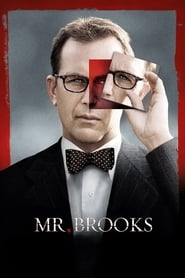Poster for Mr. Brooks