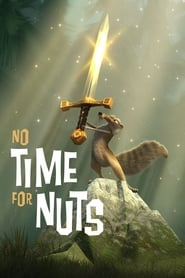 Poster Ice Age: No Time for Nuts 2006