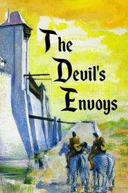Poster The Devil's Envoys 1942