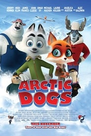 Arctic Dogs (2019) Watch Online Free