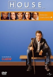 Dr. House: Temporada 1