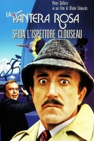 La pantera rosa sfida l'ispettore Clouseau 1976
