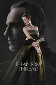 Poster Phantom Thread 2017
