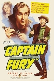 Captain Fury (1939)