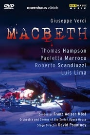 Verdi Macbeth 2001