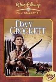 Davy Crockett streaming vf poster