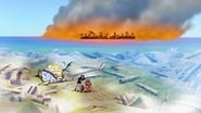One Piece Season 8 Episode 250 : The End of the Legendary Man! The Day the Sea Train Cried!