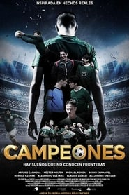 Campeones (2018) CDA Online Cały Film Zalukaj