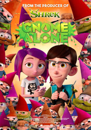 Gnome Alone HDLIGHT 1080p FRENCH