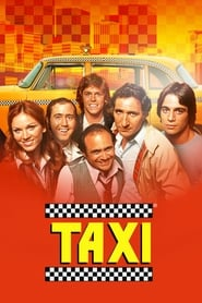 Poster Taxi 1983