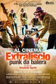 Extraliscio – Punk da balera (2021) torrent