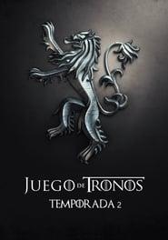 Juego de Tronos: Temporada 2