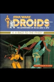 Star Wars: Droids – A Race to the Finish