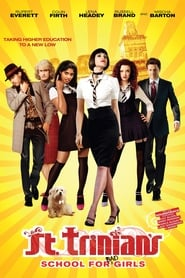 Poster St. Trinian's 2007