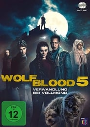 Wolfblood Season 5 Episode 10
